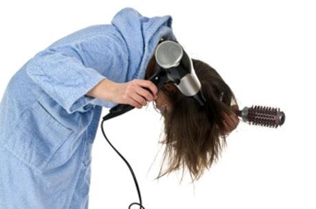 cuidar los cabellos