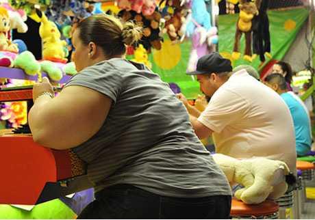Problemas fertilidad por obesidad