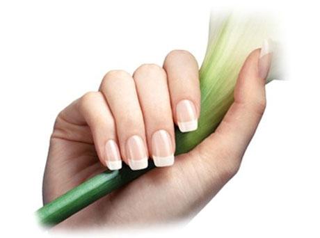 Tener las uñas saludables