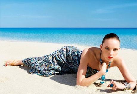 consejos para vestirnos a la hora de ir a la playa