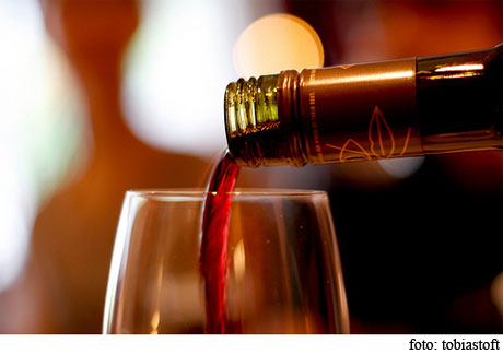 Bebidas afrodisíacas