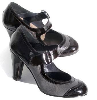 Colección Taxi de Remix Vintage Shoes