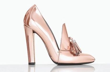 Qué zapatos usar