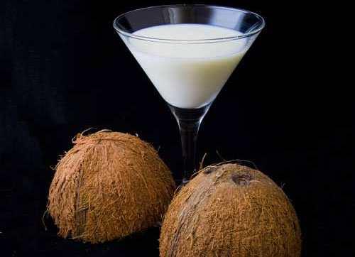 refresco de coco